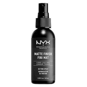 NYX PROFESSIONAL MAKEUP Make Up Setting Spray 60 ml