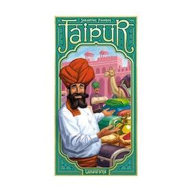 JAIPUR (SWE.)