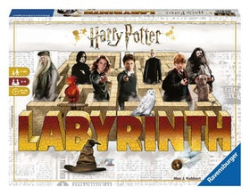 LABYRINTH: HARRY POTTER