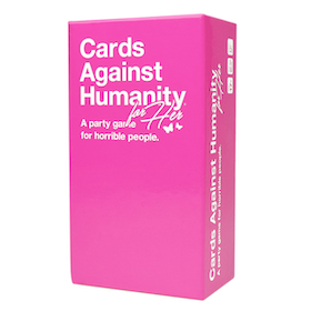 Pink Limited Edition Cards Against Humanity