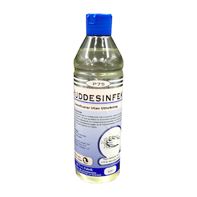 Handdesinfektion P75 - 500ml