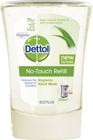 Dettol No-Touch Refill Aloe Vera 250 ml