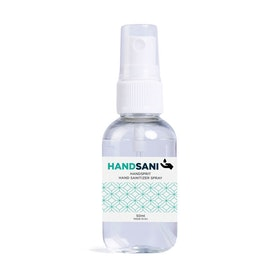 HandSani Handsprit Spray 50ml