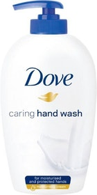 Dove Beauty Cream Handtvål 250ml