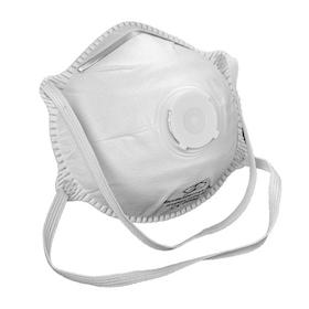 Munskydd filtrerande med ventil FFP2 BW (1st)
