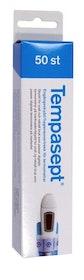 Tempasept 50-pack (hygieniskt engångsskydd för termometer)