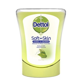 Dettol No-Touch Refill Green Tea 250ml