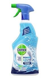 Dettol Power & Pure Desinfektionsspray 750ml