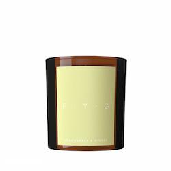 FYG Doftljus Lemongrass & Ginger