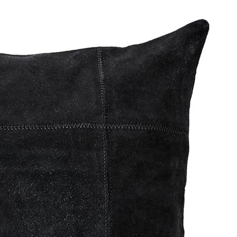 Savanna Kuddfodral mocka svart