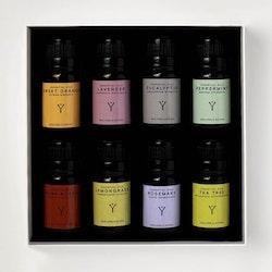 Essential oljor till doft diffuser