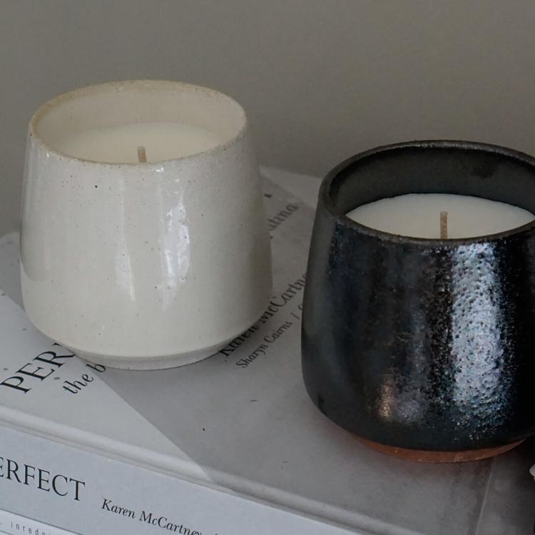 RO Doftljus Linen/Cotton