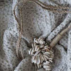 Dekorativt snäckhänge