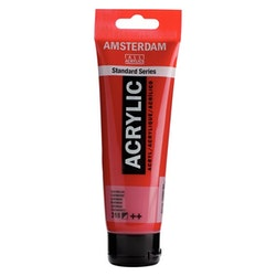 Carmine 318 - Amsterdam Akrylfärg 120 ml