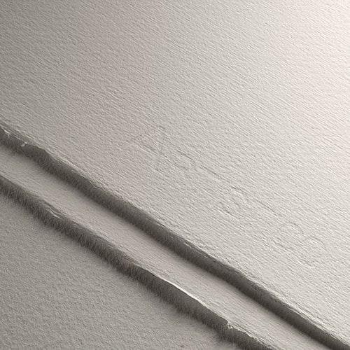 Akvarellpappersark 640 g, 56x75 cm. Artistico Fabriano