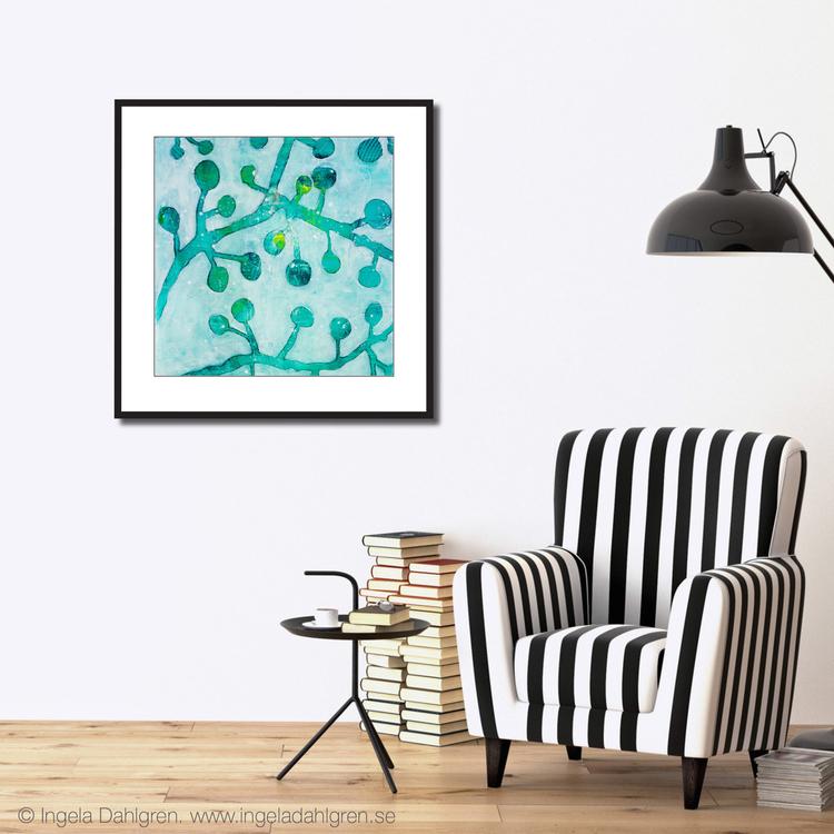 Find Nemo - Gicclé, fine art