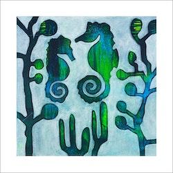 Mindful - Gicclé, fine art