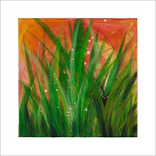 Gardentroll - Gicclé, fine art
