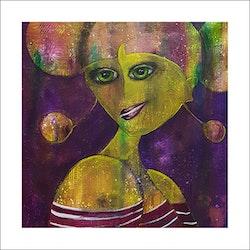 Moonlight - Gicclé, fine art