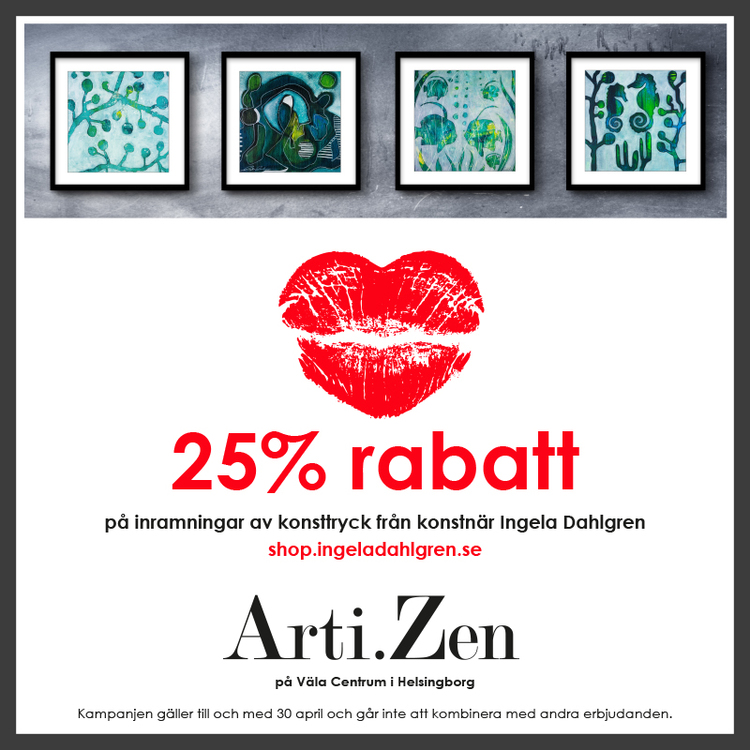 Kampanj Arti.Zen