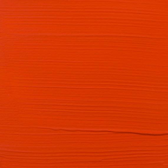Vermilion 311 - Amsterdam Akrylfärg 120 ml
