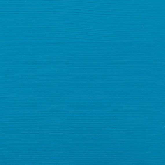 Turquiose Blue 522 - Amsterdam Akrylfärg 120 ml