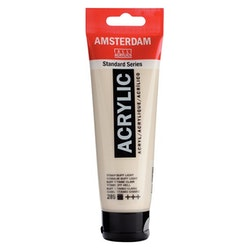 Titanium Buff Light 289 - Amsterdam Akrylfärg 120 ml