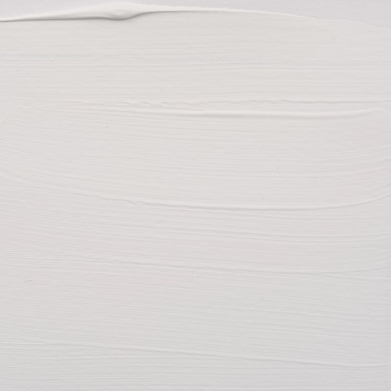 Titanium White 105 - Amsterdam Akrylfärg 120 ml