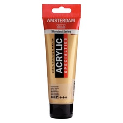 Light Gold 802 - Amsterdam Akrylfärg 120 ml
