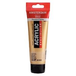 Light Gold 802 - Amsterdam Akrylfärg 120 ml
