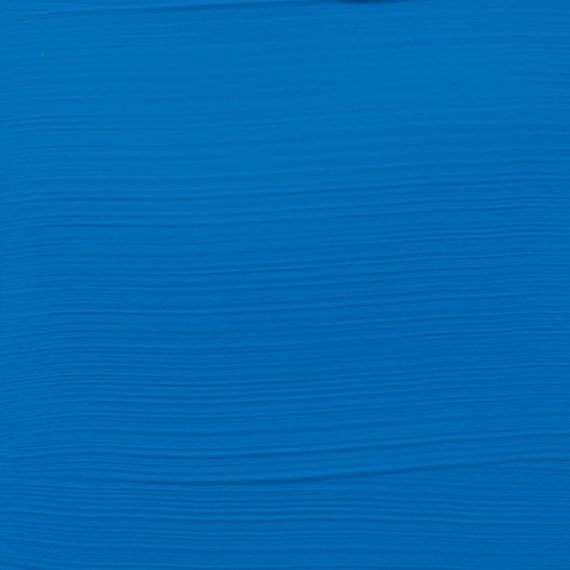 Brilliant blue 564 - Amsterdam Akrylfärg 120 ml