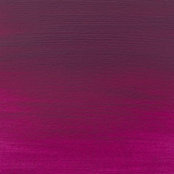 Caput mortuum violet 344 - Amsterdam Akrylfärg 120 ml