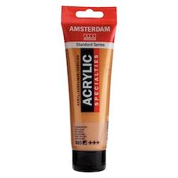 Deep Gold 803 - Amsterdam Akrylfärg 120 ml
