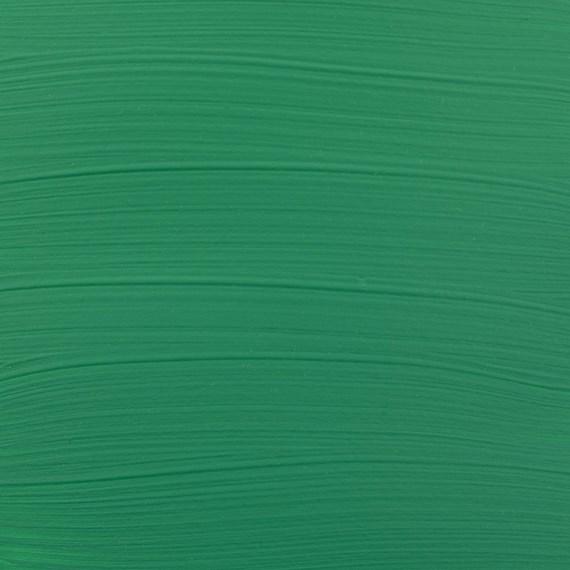 Emerald green 615 - Amsterdam Akrylfärg 120 ml