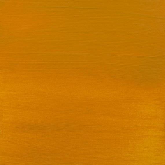 Gold ochre 231 - Amsterdam Akrylfärg 120 ml