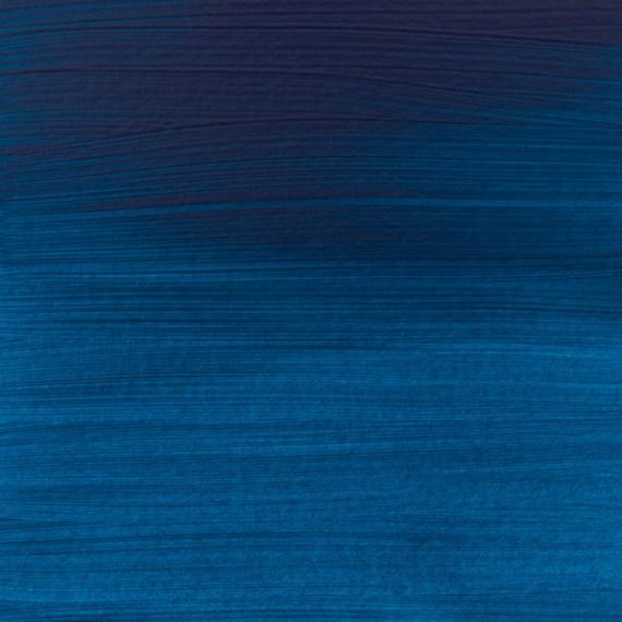 Greenish blue 557 - Amsterdam Akrylfärg 120 ml