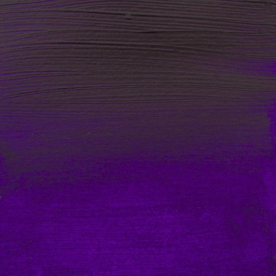 Permanent blue violet 568 - Amsterdam Akrylfärg 120 ml