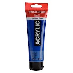 Phthalo blue 570 - Amsterdam Akrylfärg 120 ml