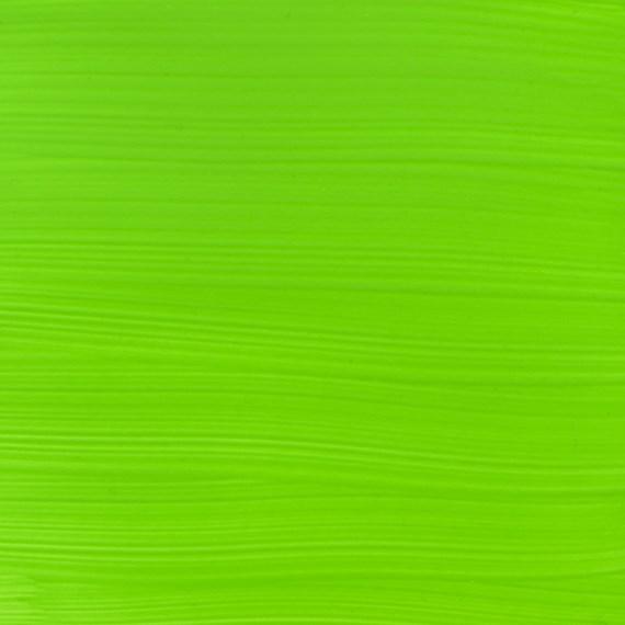 Reflex green 672 - Amsterdam Akrylfärg 120 ml