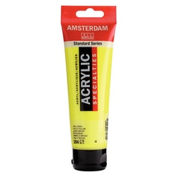 Reflex yellow 256 - Amsterdam Akrylfärg 120 ml