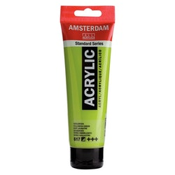 Yellowish green 617 - Amsterdam Akrylfärg 120 ml