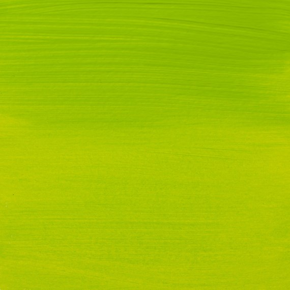 Yellowish green 617 - Amsterdam Akrylfärg 120 ml