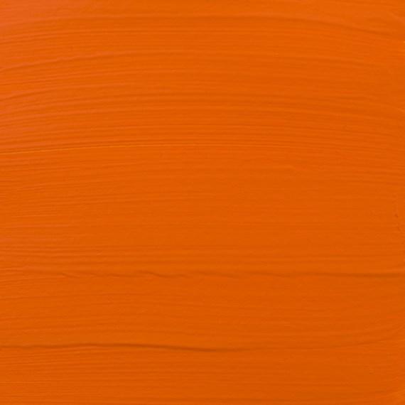 Azo orange 276 - Amsterdam Akrylfärg 500 ml