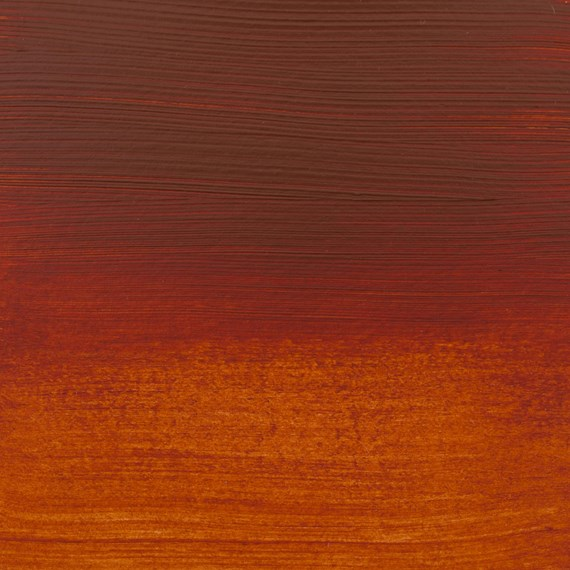 Burnt sienna 411 - Amsterdam Akrylfärg 500 ml