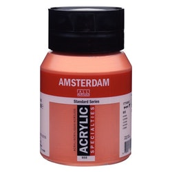 Copper 805 - Amsterdam Akrylfärg 500 ml