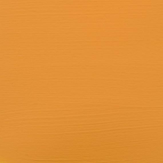 Gold yellow 253 - Amsterdam Akrylfärg 500 ml