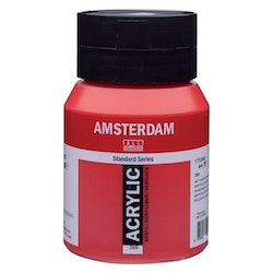 Naphthol red deep 399 - Amsterdam Akrylfärg 500 ml