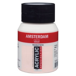 Pearl red 819 - Amsterdam Akrylfärg 500 ml