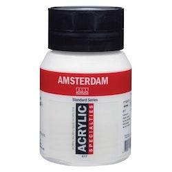 Pearl white 817 - Amsterdam Akrylfärg 500 ml