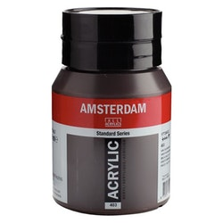 Vandyke brown 403 - Amsterdam Akrylfärg 500 ml